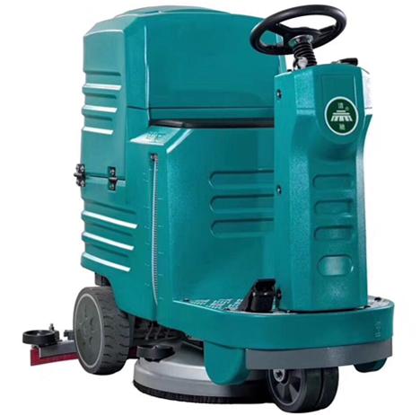 重庆新款洗地机