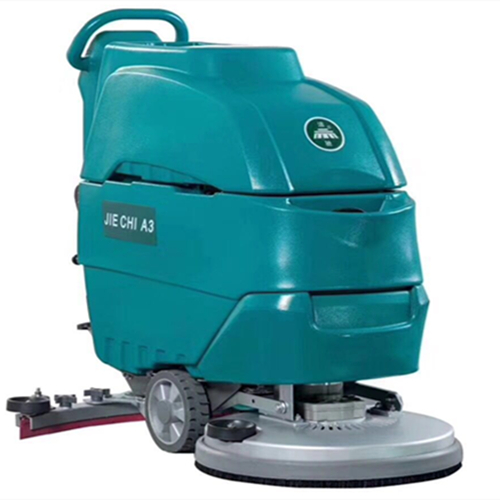 重庆手推式洗地机